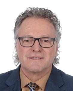 Gilbert Vocelle