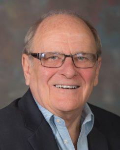Terry Browitt